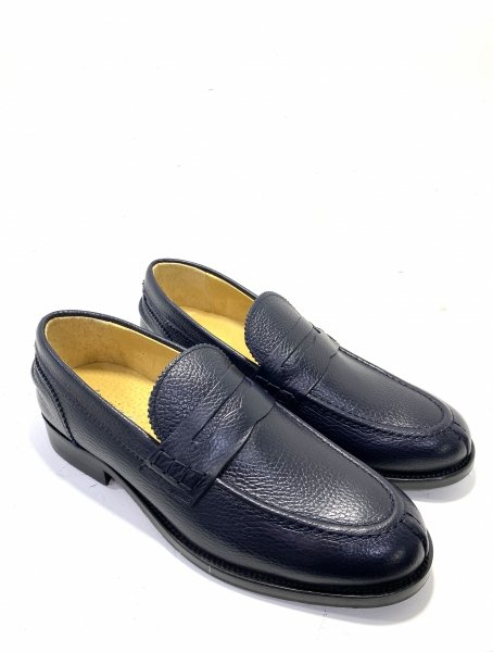 Scarpe uomo eleganti - Penny loaften - Gogolfun.it