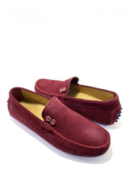 Mocassini - Vera pelle - scarpe uom Gogolfun.it