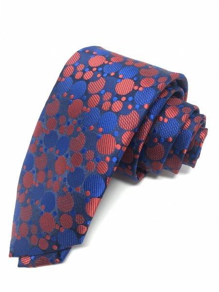 Cravatte uomo - Elegante - Cravatte con pois - Gogolfun.it