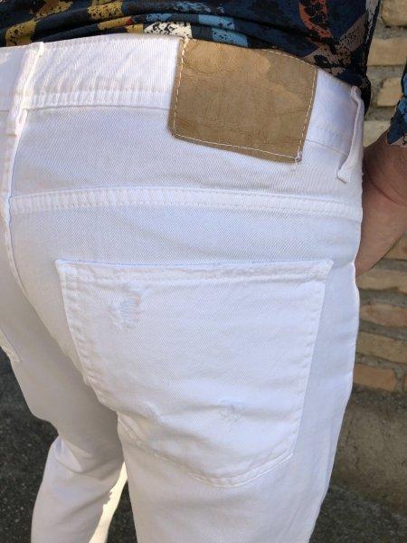 Jeans strappati uomo - Jeans uomo gogolfun.it