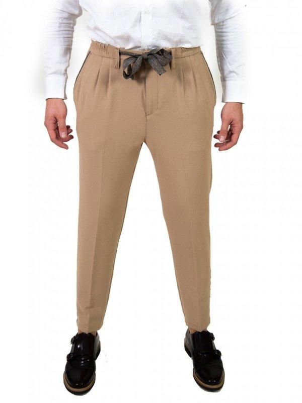 Pantalone Uomo - Pantalone Gean luc Paris - Gogolfun.it
