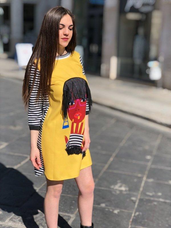 Dress - Reggio Calabria - Shop Gogolfun.it
