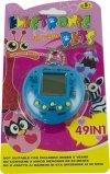 Zabawka Tamagotchi elektroniczna gra 49w1