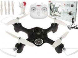 Dron Syma X23W 2.4GHz 4CH FPV Wi-Fi