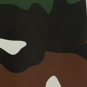 Folia odcinek kamuflażowa trawa 1,52x0,1m