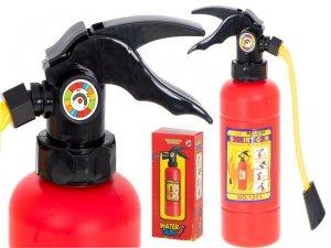 Gaśnica pistolet na wodę sikawka wodna straż pożarna