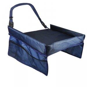 Stolik wodoodporny do fotelika samochodowego grana