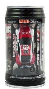 Samochód RC puszka mini 9020b 2,4GHz czarny