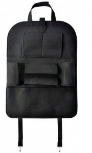 Organizer samochodowy ochronny na fotel