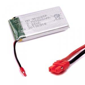 Część Syma Akumulator X5HC X5HW X5HG 3.7v1 500mAh