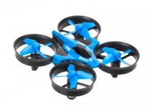 Dron RC JJRC H36 mini 2.4GHz 4CH 6 axis niebieski