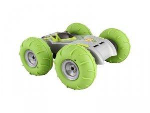 Samochód RC Supermount Stunt Truck zielony