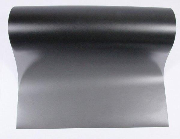 Folia rolka do przyciemniania lamp czarna 0,3x8,5m półpołysk