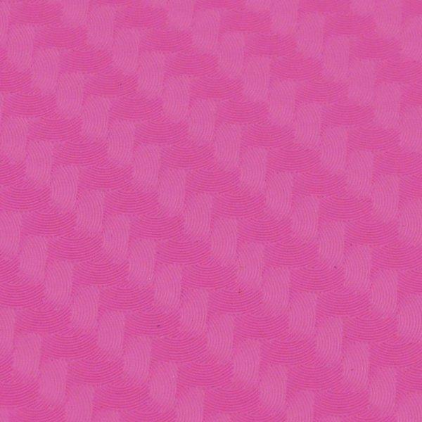 Folia odcinek  carbon 5D różowa 1,52x0,1m