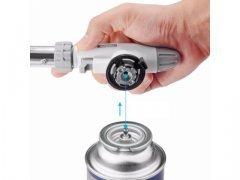 Palnik gazowy ceramiczny lutlampa automatyczny