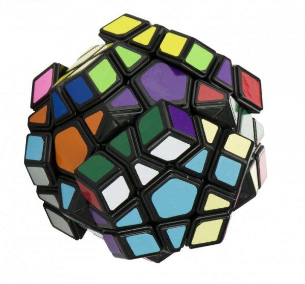 Gra logiczna Kostka łamigłówka MEGAMINX 6,7cm