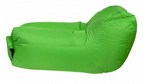 Lazy sofa materac fotel dmuchany 140x70cm