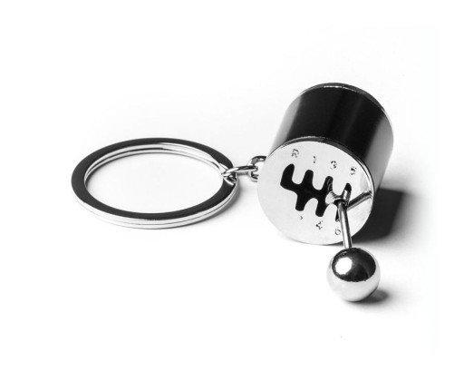 Brelok breloczek skrzynia biegów dla kierowcy