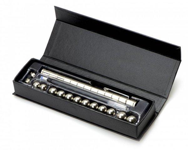 Długopis magnetyczny Polar Pen  + 2 końcówki