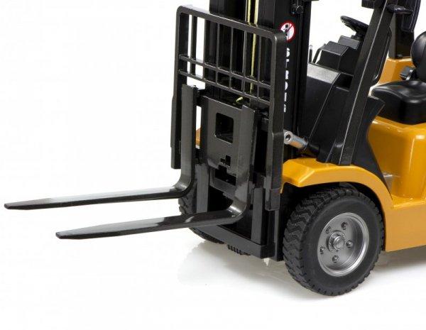 Wózek Widłowy RC H-Toys 1577 8CH 2.4Ghz 1:10
