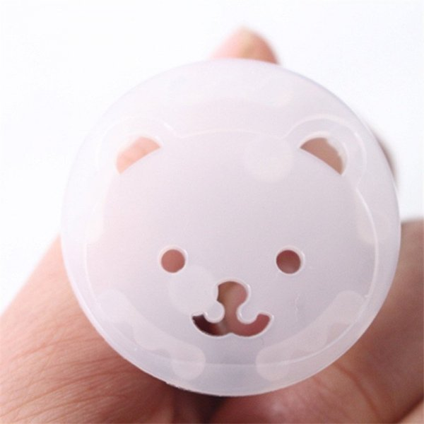 Prezent do Twojego zamówienia - Zabezpieczenie gniazdka zaślepka zatyczka Panda