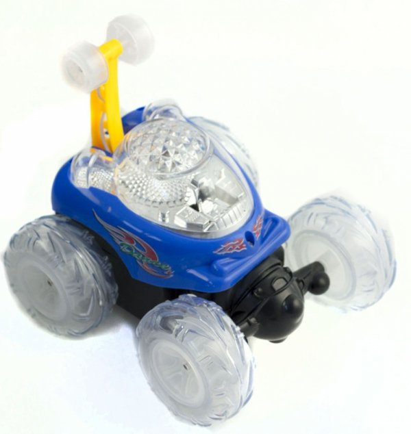 Samochód RC Mini Racer Tumbler Stunt