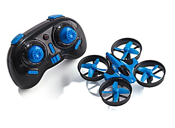 Dron RC JJRC H36 mini 2.4GHz 4CH 6 axis