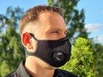 Maseczki przeciwsmogowe z filtrem: ffp2, ffp3, n95, n99? Jaką maskę ochronną wybrać?