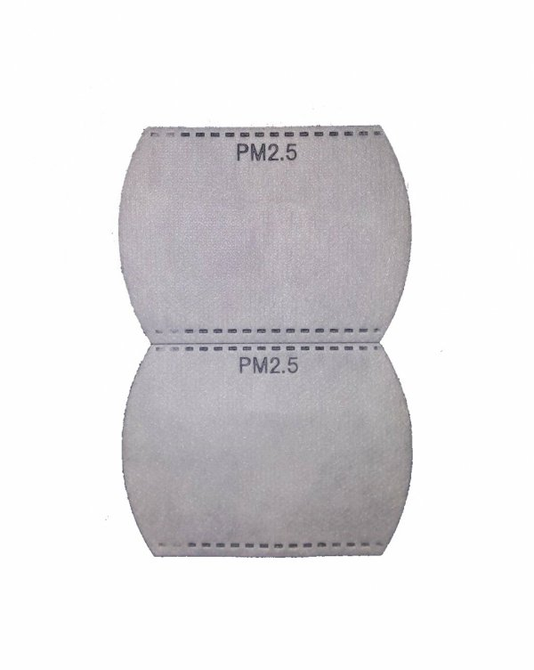 Filtr PM 2.5 dla dzieci 0-3 lat