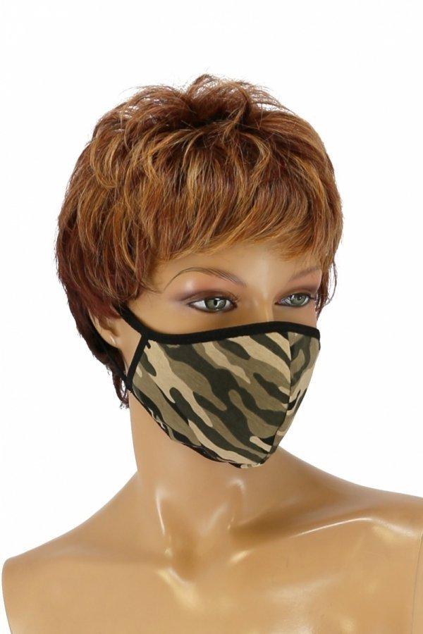 maska ochronna z filtrem moro