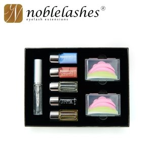 Fall in the Volume - Lash Lifting Set