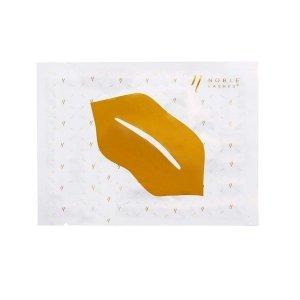 Kollagenmaske für die Lippen (Lippenmaske)