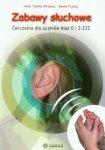 Zabawy słuchowe Ćwiczenia dla uczniów klas O i 1-3