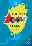 Zadania dla Asów Klasa 1 Dla sześciolatków i siedmiolatków Ćwiczenia dodatkowe do języka polskiego