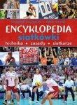 Encyklopedia siatkówki Technika zasady siatkarze
