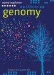 Genomy z płytą CD