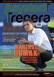 Asystent Trenera nr 12 (5/2015)