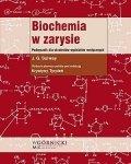 Biochemia w zarysie Podręcznik dla studentów