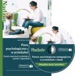 Pomoc psychologiczno pedagogiczna w przedszkolu i szkole