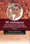 ABC antykoagulacji Ekspert odpowiada na pytania lekarzy praktyków