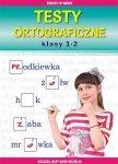 Testy ortograficzne Klasy 1-2