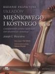 Badanie palpacyjne układów mięśniowego i kostnego z uwzględnieniem punktów spustowych stref odruchowych i stretchingu