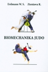 Biomechanika judo