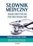 Słownik medyczny Angielsko polski polsko angielski