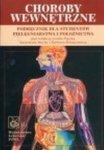 Choroby wewnętrzne Podręcznik dla studentów pielęgniarstwa i położnictwa