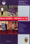 Kwartalnik Piłka nożna - Trening 20/2013
