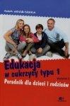 Edukacja w cukrzycy typu 1