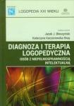 Diagnoza i terapia logopedyczna osób z niepełnosprawnością