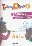 Trampolina Zabawy logopedyczne