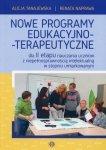 Nowe programy edukacyjno terapeutyczne dla II etapu nauczania uczniów z niepełnosprawnością intelektualną w stopniu umiarkowanym